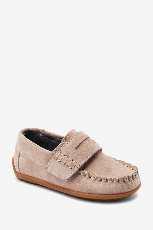 Next Penny Loafers (Younger)