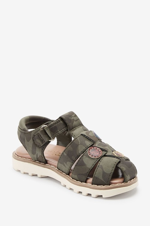 Next Fisherman Sandals (Younger)