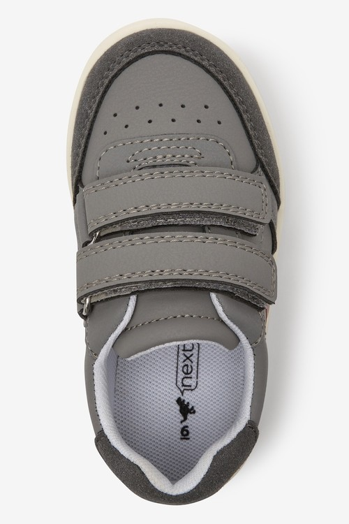 Next Touch Fastening Shoes (Younger)