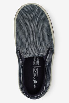 Next Slip-On Shoes (Younger) - 290966