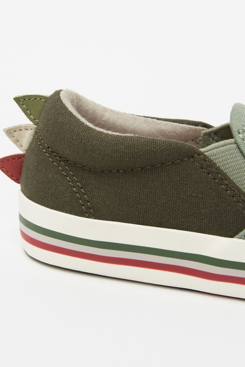Next Slip-On Shoes (Younger)
