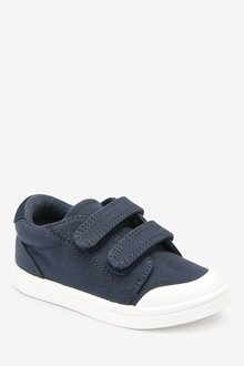 Next Machine Washable Touch Fastening Shoes (Younger) - 290967