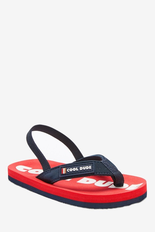 Next Flip Flops (Younger)