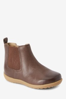Next Leather Chelsea Boots (Younger) - 290988