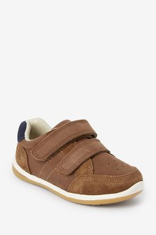 Next Leather First Walker Shoes (Younger) - 290999