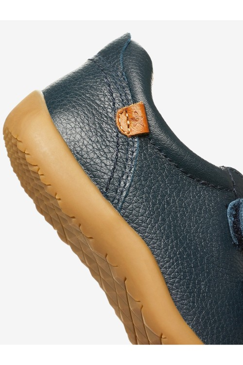 Next Little Luxe Leather Shoes (Younger)-Wide Fit
