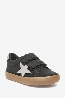 Next Star Touch Fastening Shoes (Younger)-Wide Fit - 291105