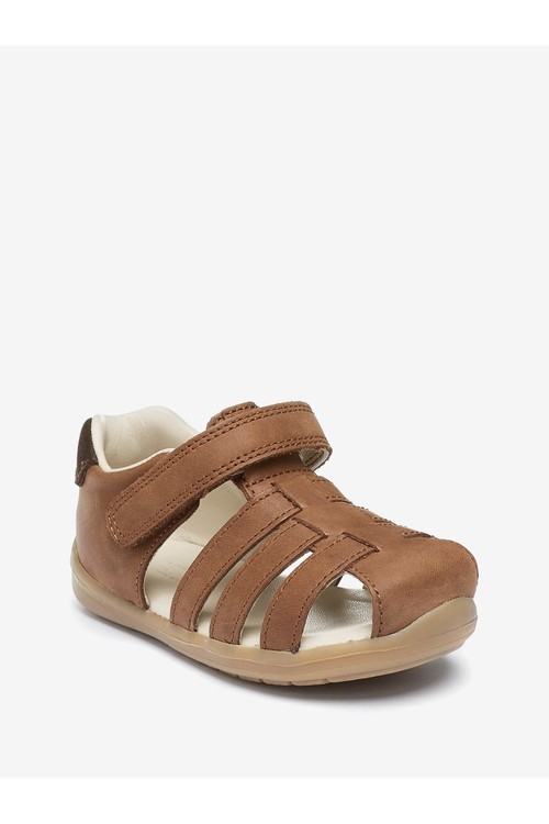 Next Leather First Walker Fisherman Sandals (Younger)
