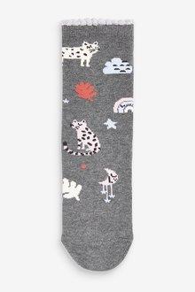 Next 5 Pack Character Socks - 291175