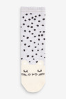 Next 5 Pack Character Socks
