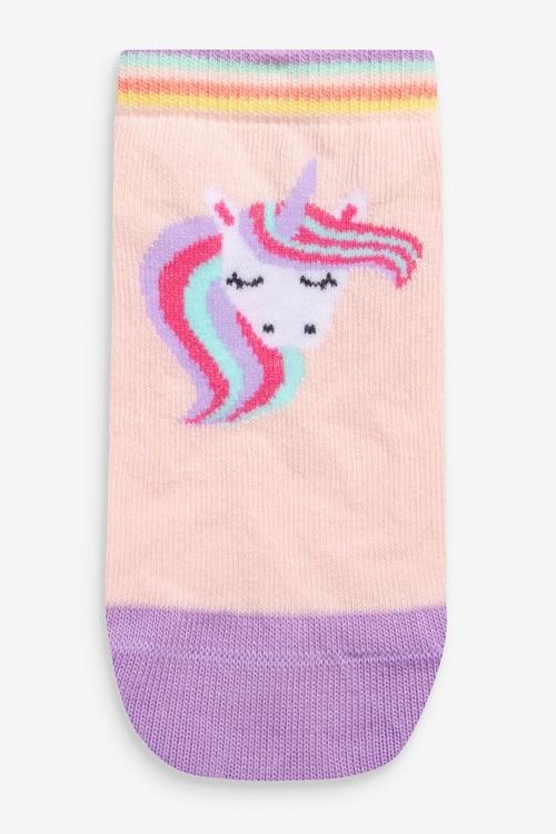 Next 7 Pack Trainer Socks