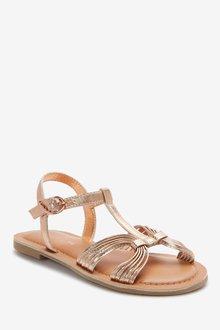 Next Grecian Sandals (Older) - 291197
