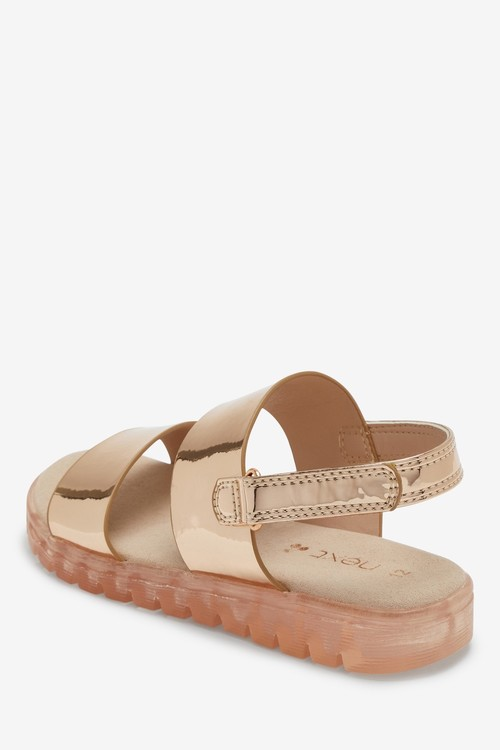 Next Jelly Sole Sandals (Older)