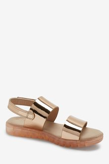 Next Jelly Sole Sandals (Older) - 291215