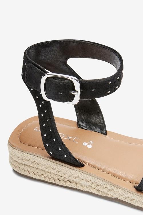 Next Stud Wedge Sandals (Older)