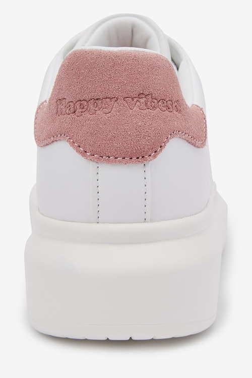 Next Chunky Sole Trainers (Older)