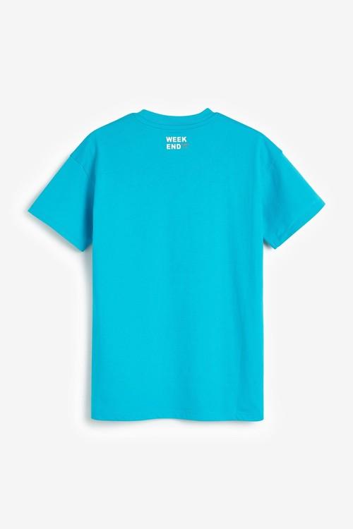 Next Jersey T-Shirt Dress