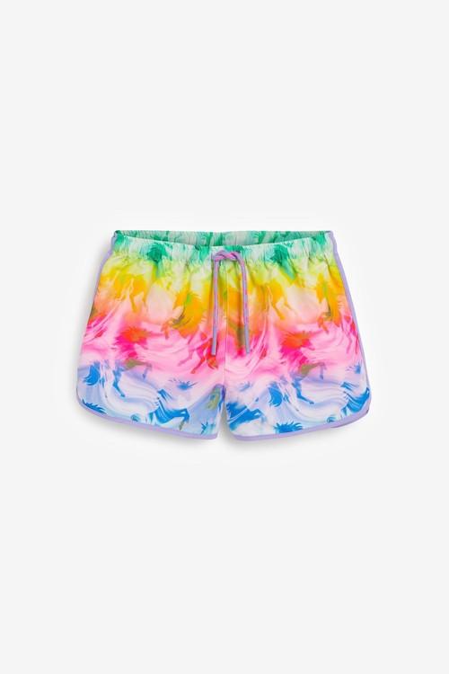 Next Printed Shorts