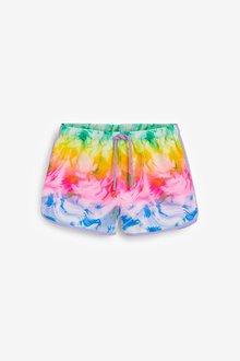Next Printed Shorts - 291257