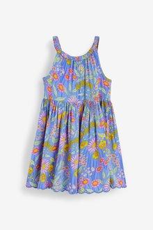 Next Sleeveless Dress - 291259