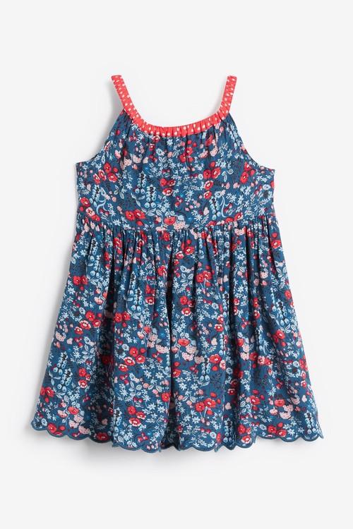 Next Sleeveless Dress