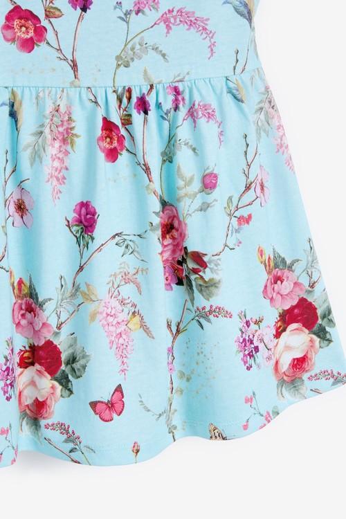 Next Sleeveless Jersey Dress