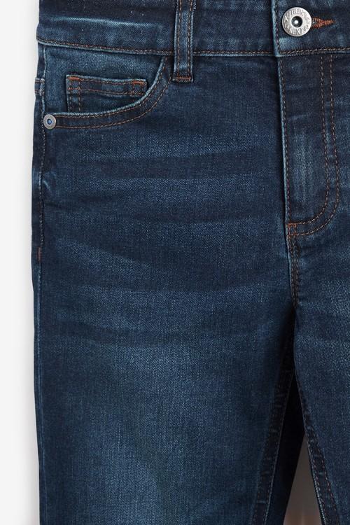 Next Five Pocket Jeans (3-16yrs)-Regular Fit