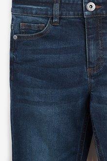 Next Five Pocket Jeans (3-16yrs)-Regular Fit - 291361