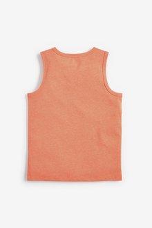 Next 4 Pack Vests (3-16yrs) - 291378