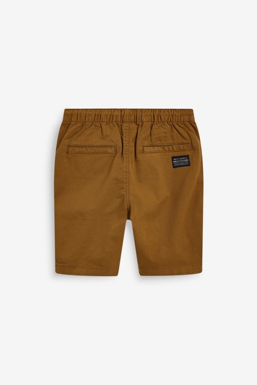 Next Pull-On Loose Fit Shorts (3-16yrs)