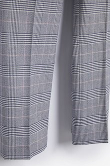 Next Check Suit Trousers (12mths-16yrs) - 291421