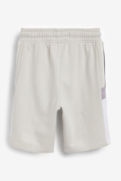 Next Colourblock (3-16yrs)-Shorts
