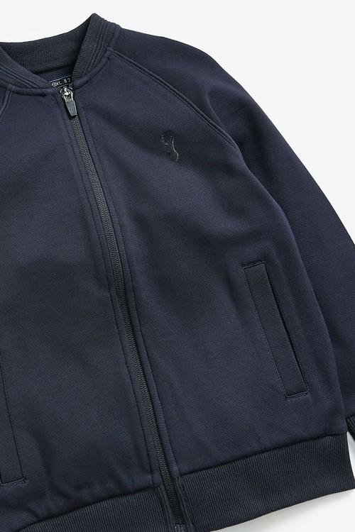 Next Smart Jersey Jacket (3-16yrs)