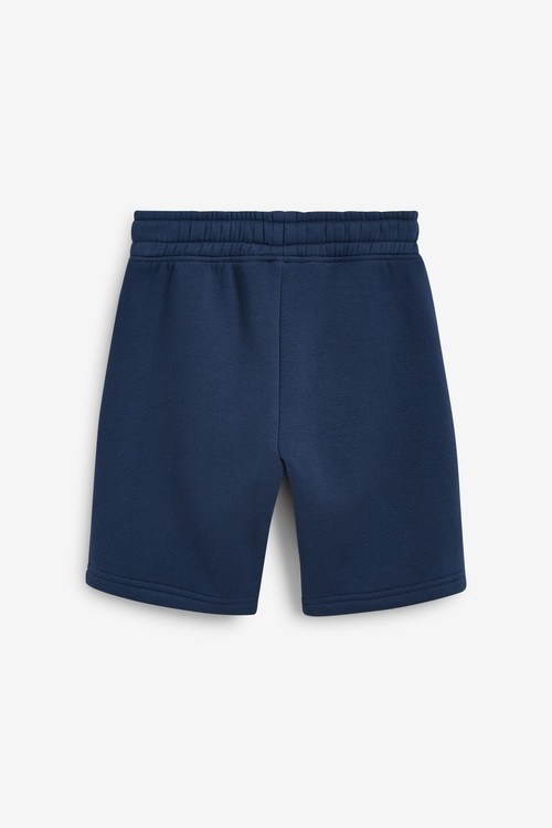 Next Heavyweight Plain (3-16yrs)-Shorts