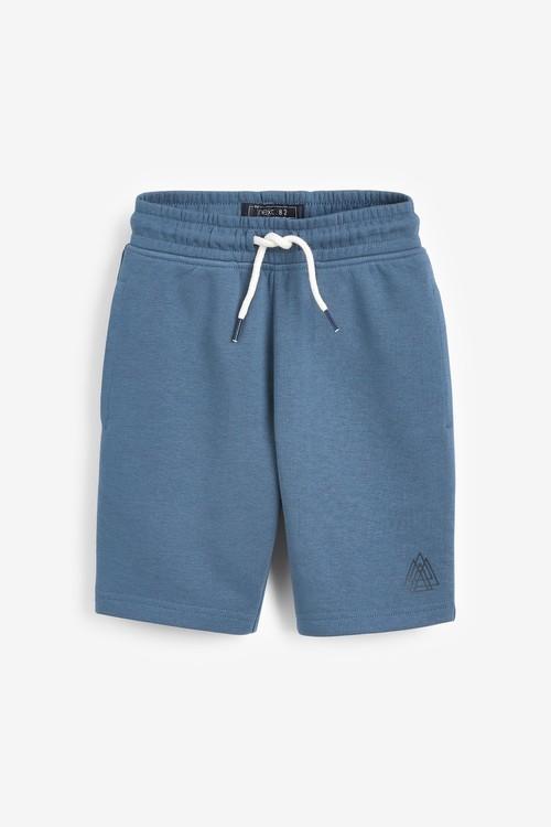 Next 2 Pack Shorts (3-16yrs)