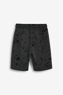 Next Splat Print Shorts (3-16yrs) - 291481