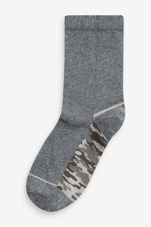 Next 7 Pack Socks (Older) - 291521