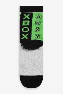 Next 3 Pack Xbox Socks (Older) - 291540