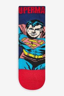 Next 5 Pack Socks (Older) - 291542