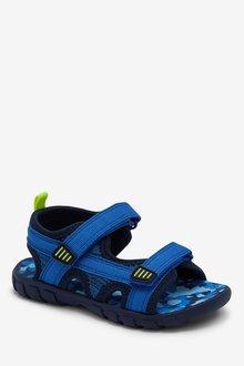 Next Lightweight Trekker Sandals (Younger) - 291549