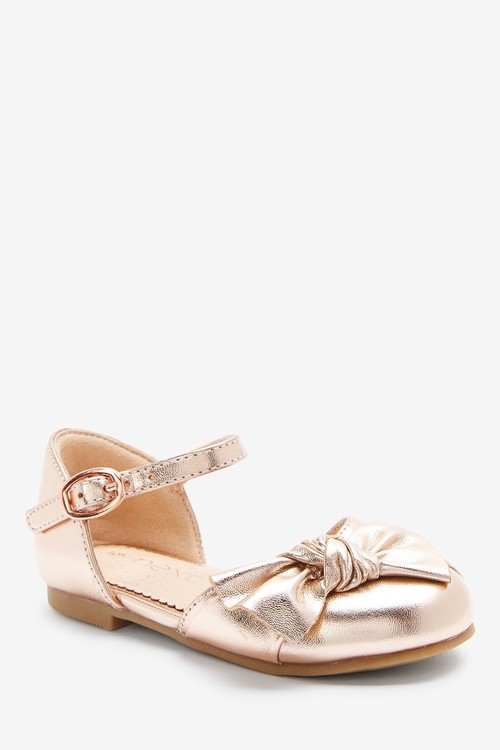 Next Bow Shoes (Younger)