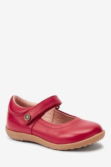 Next Little Luxe Mary Jane Shoes (Younger) - 291596