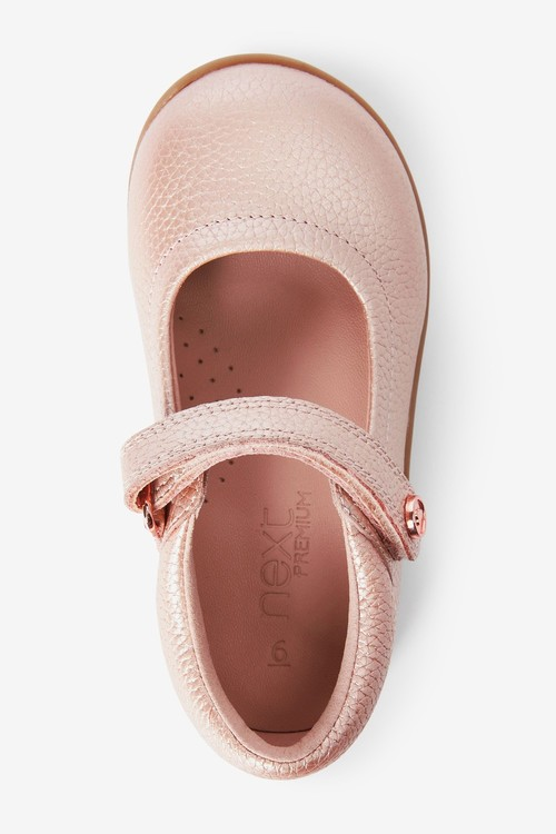 Next Little Luxe Mary Jane Shoes (Younger)