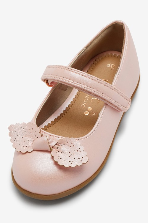 Next Bow Mary Jane Shoes (Younger)