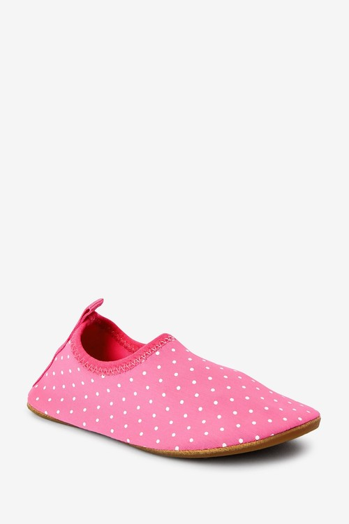 Next Slip-On Beach Sock Shoes (Younger)
