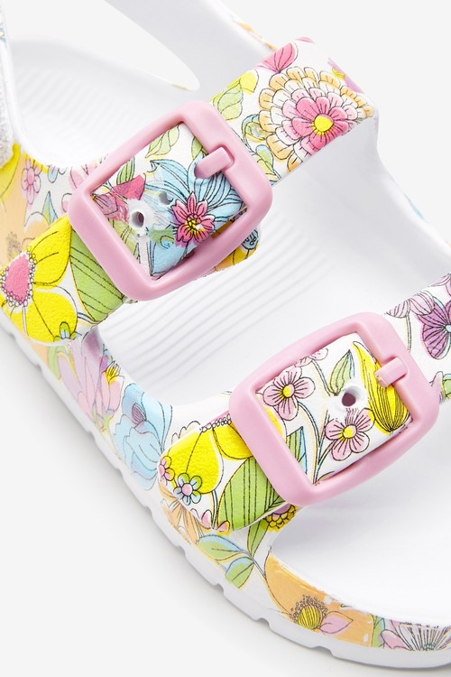 Next Touch Fastening Eva Sandals (Younger)