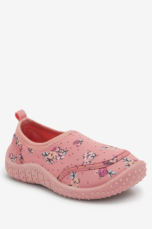 Next Beach Sock Shoes (Younger)