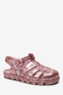 Next Jelly Sandals (Younger) - 291649
