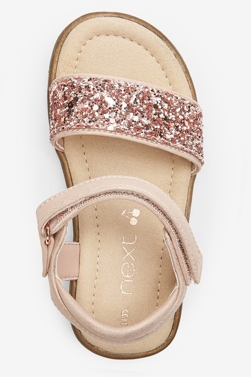 Next Occasion Sandals (Younger)