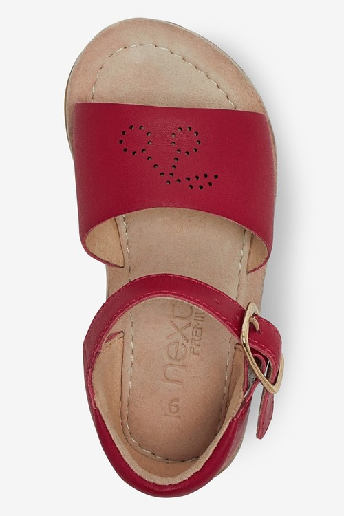 Next Little Luxe Sandals (Younger)